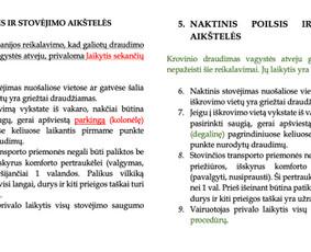 Gramatinis ir stilistinis teksto redagavimas – nuo 5 Eur už puslapį (1800 spaudos ženklų).
