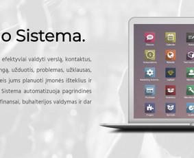 IT sprendimai | svetainės | el. parduotuvės | programavimas