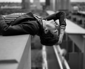 ᴋᴏᴍᴇʀᴄɪɴɪᴀɪ ᴘᴏʀᴛʀᴇᴛᴀɪ ᴘᴀᴊᴜʀʏᴊᴇ • Mados / Verslo fotografija