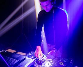 DJ renginiams/vedėjams/šventėms