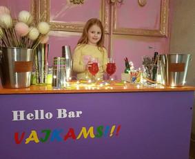 Hello Bar - profesionalios mobilaus baro paslaugos / Rapolas Sakalauskas / Darbų pavyzdys ID 955361