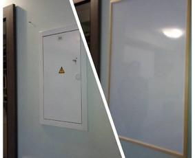 Meistras į namus biurą, sodybą. / Rimvydas Marazas / Darbų pavyzdys ID 956187