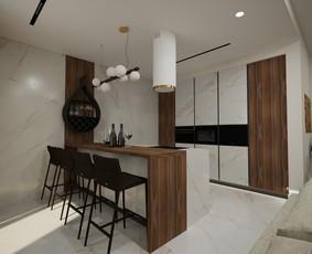 Architektūrinis projektavimas, 3d vizualizacijos Archicad / ADE / Darbų pavyzdys ID 956623