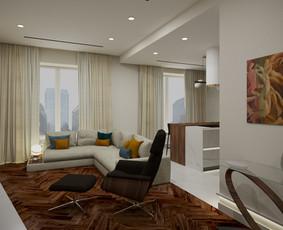 Architektūrinis projektavimas, 3d vizualizacijos Archicad / ADE / Darbų pavyzdys ID 956625