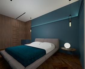 Architektūrinis projektavimas, 3d vizualizacijos Archicad / ADE / Darbų pavyzdys ID 956631