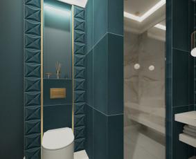 Architektūrinis projektavimas, 3d vizualizacijos Archicad / ADE / Darbų pavyzdys ID 956641