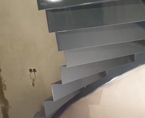 Plieno Vizija - metalo konstrukcijos ir gaminiai / Marius Vyšniauskas / Darbų pavyzdys ID 956877