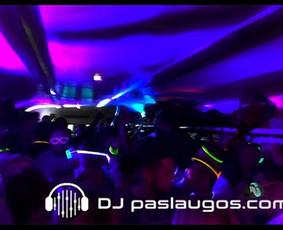 DJ Paslaugos / Renginių Įgarsinimas Ir Apšvietimas / Danelton Grupė / Darbų pavyzdys ID 956905