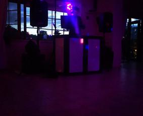 DJ Paslaugos / Renginių Įgarsinimas Ir Apšvietimas / Danelton Grupė / Darbų pavyzdys ID 956981