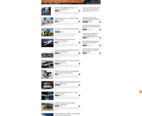 Internetinių svetainių ir el. parduotuvių kūrimas / Marius Zienius / Darbų pavyzdys ID 962435