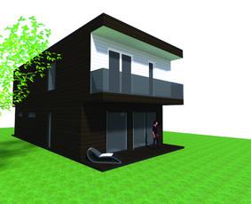 Architektė