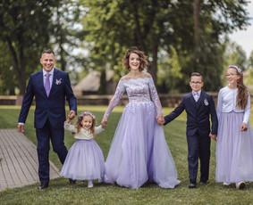 Vestuvių, krikštynų fotografas / Audrius Kairys / Darbų pavyzdys ID 963841