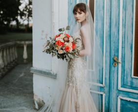 Vestuvių ir šeimos fotografė