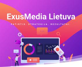 Web Dizaino ir Reklamos Paslaugos