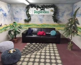 Šunų viešbutis