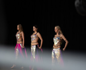 Rytietiškų pilvo šokių šou grupė / Dėl pasirodymo / Darbų pavyzdys ID 970197