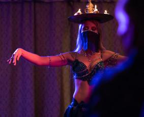 Rytietiškų pilvo šokių šou grupė / Dėl pasirodymo / Darbų pavyzdys ID 970205