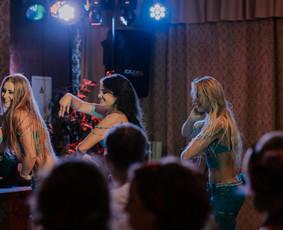 Rytietiškų pilvo šokių šou grupė / Dėl pasirodymo / Darbų pavyzdys ID 970209