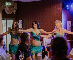 Rytietiškų pilvo šokių šou grupė / Dėl pasirodymo / Darbų pavyzdys ID 970211