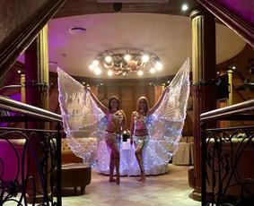Rytietiškų pilvo šokių šou grupė / Dėl pasirodymo / Darbų pavyzdys ID 970251