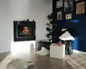 Emeto apdaila: būsto įrengimas ir interjero kūrimas. Kaunas.