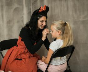 Vaikų švenčių vedėjai / Mažasis Aitvaras vaikų šventės / Darbų pavyzdys ID 974473