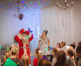 Vaikų švenčių vedėjai / Mažasis Aitvaras vaikų šventės / Darbų pavyzdys ID 974507
