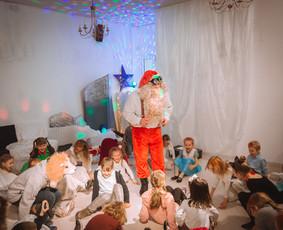 Vaikų švenčių vedėjai / Mažasis Aitvaras vaikų šventės / Darbų pavyzdys ID 974521