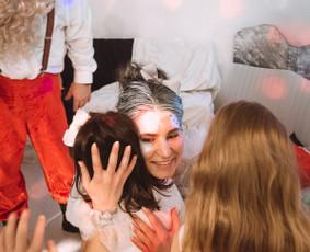 Vaikų švenčių vedėjai / Mažasis Aitvaras vaikų šventės / Darbų pavyzdys ID 974529