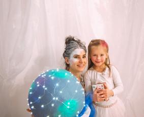 Vaikų švenčių vedėjai / Mažasis Aitvaras vaikų šventės / Darbų pavyzdys ID 974533