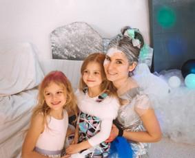 Vaikų švenčių vedėjai / Mažasis Aitvaras vaikų šventės / Darbų pavyzdys ID 974535