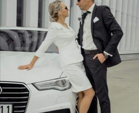 Vestuvinių ir proginių suknelių siuvimas Vilniuje