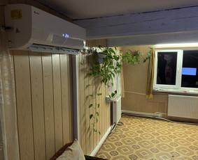 MB Termomisija - šilumos siurbliai, oro kondicionieriai