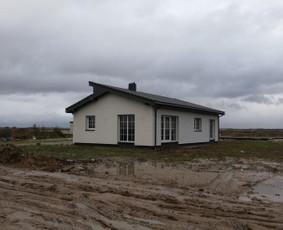 Namu statyba / Tadas Lukauskas / Darbų pavyzdys ID 981315