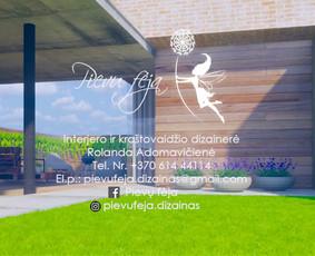 Aplinkos apželdinimo projektavimas / Rolanda / Darbų pavyzdys ID 982679