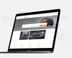 🥇 Interneto svetainių, el.parduotuvių kūrimas ir priežiūra