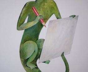 Dailininkas