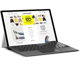 Profesionalus el. parduotuvių/svetainių kūrimas + garantija