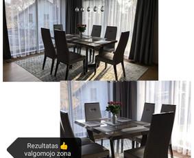 Interjero dizainerė Kaune