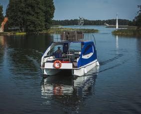 Laivų,valčių gamyba-remontas.Kiti gaminiai is stiklo pluosto / Mindaugas Beišys / Darbų pavyzdys ID 987935