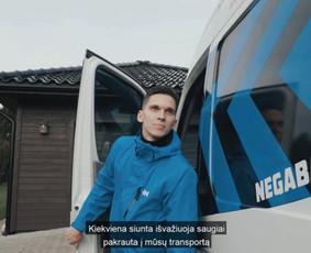 EKSPROMTU - Profesionalus vaizdo klipų kūrimas