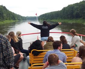 Gidas ir kelionių vadovas Vilniuje ir Baltijos regione