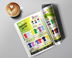 Dizainas | Maketavimas | Kokybė ir Gera Kaina / Dizainas TAU / Darbų pavyzdys ID 988535