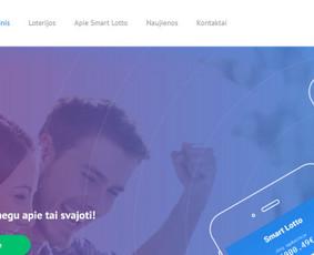 Web ir mobile sprendimų programavimo komanda
