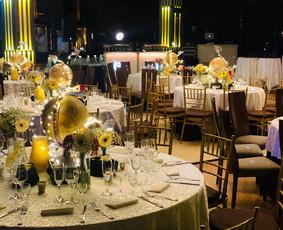 Balta Karūna - vestuvių floristika,dekoravimas,koordinavimas / Balta Karūna / Darbų pavyzdys ID 992281