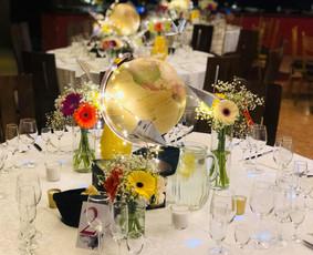 Balta Karūna - vestuvių floristika,dekoravimas,koordinavimas / Balta Karūna / Darbų pavyzdys ID 992283
