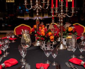 Balta Karūna - vestuvių floristika,dekoravimas,koordinavimas / Balta Karūna / Darbų pavyzdys ID 992613