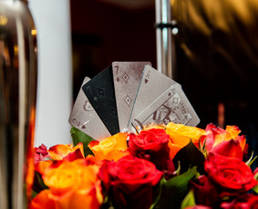 Balta Karūna - vestuvių floristika, dekoras, koordinavimas