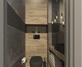 Architektūrinis projektavimas, 3d vizualizacijos Archicad / ADE / Darbų pavyzdys ID 992967