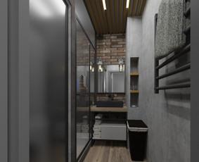 Architektūrinis projektavimas, 3d vizualizacijos Archicad / ADE / Darbų pavyzdys ID 992969